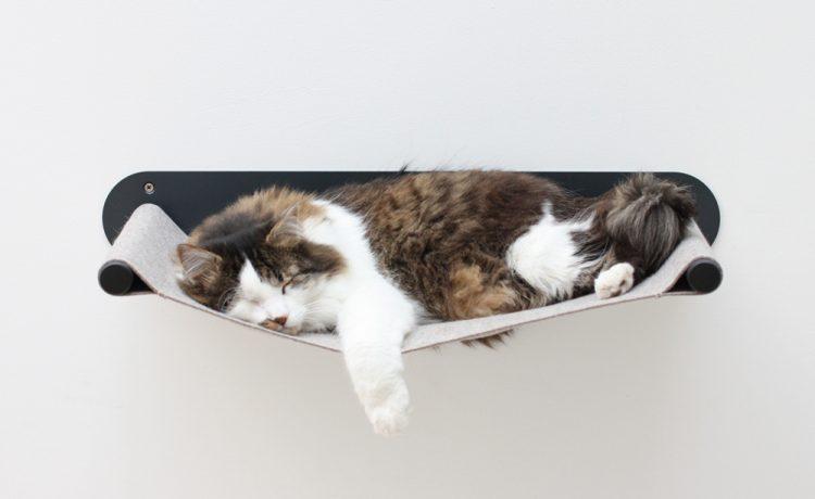 Katzenhängematte swing_pet-board_Design Sebastian Frank